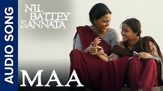 Nonton Maa   Full Audio Song   Nil Battey Sannata Film Subtitle Indonesia Streaming Movie Download