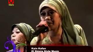 EL SHINTA - KAIN KAFAN