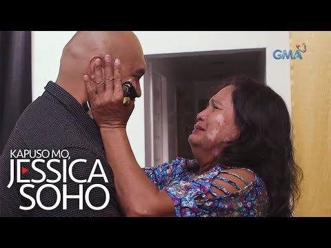 Kapuso Mo, Jessica Soho: Homecoming ni Alex