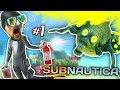 Download Video ALIEN OCEAN: Stinky Walrus Ambush! FGTEEV plays Subnautica #1