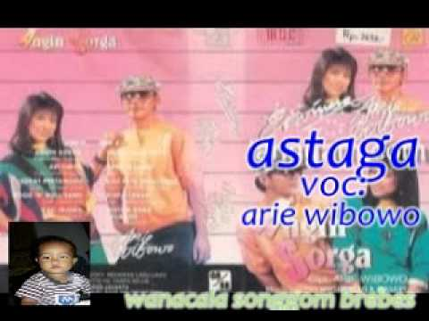 Download Lagu Arie Wibowo (astaga)lagu Jadul Thn 80an Origional Audio Music Video