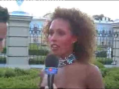 The Netherlands 2005: Interview with Glennis Grace