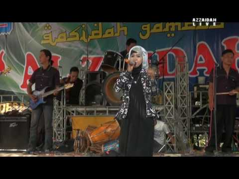 Video Wahdana 2 -- Voc. Evi, Qasidah Gambus