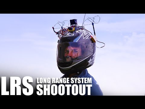 Flite Test – Long Range System (LRS) Shootout
