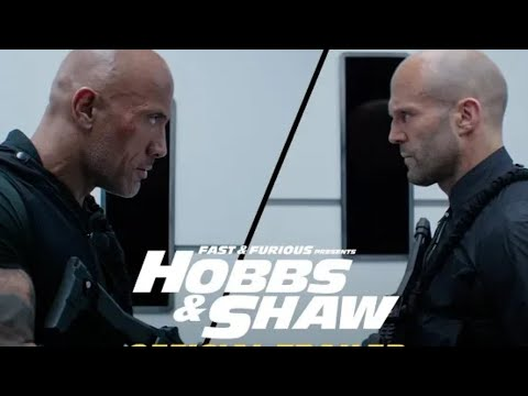 LAY LAY REMIX|WITH HOBBS & SHAW TAILER