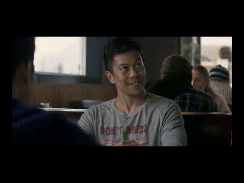Wu Assassins Diner Conversation