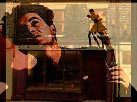 Woody Guthrie -- Two Good Men