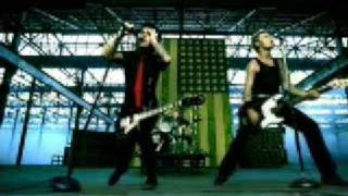 Green Day - American Idiot videoclip