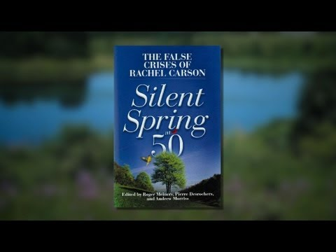 rachel carson silent spring essay contest Essay contest  rachel carson's work named as silent spring can be considered as a case study on the harmful effects of ddt on living things in general.