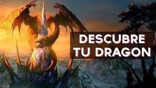 Que tipo de dragón eres? Descubre que dragón eres con este divertido test! ↠↠ ¡No te olvides de suscribirte para no perderte ningún test!