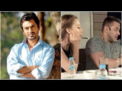 Nawazuddin Announces His New Lady For His Next Fil