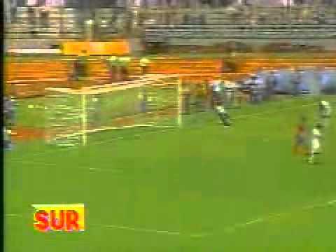Guatemala 2 vs Costa Rica 1 – 2004 (Resumen)