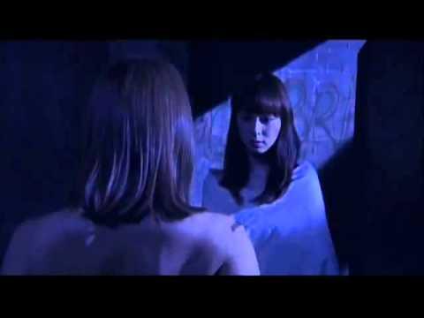 Iron Girl (Aian Gâru) theatrical trailer - Kirara Asuka & Rina Akiyama (видео)