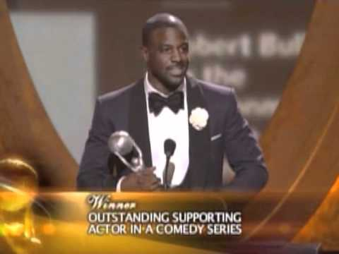 41st NAACP Image Awards - Outstanding Supporting Actor in a Comedy Series