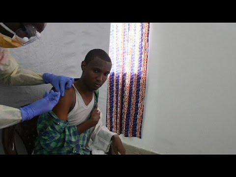 Ebola aşısında yüzde 100 başarı
