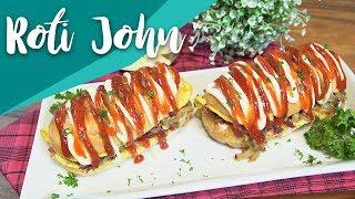 Video Resep Roti John by Putri Miranti | GO COOK #7 MP3, 3GP, MP4, WEBM, AVI, FLV Mei 2018