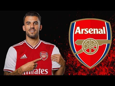 Dani Ceballos 2019 ● Welcome To Arsenal || The Spanish Magician