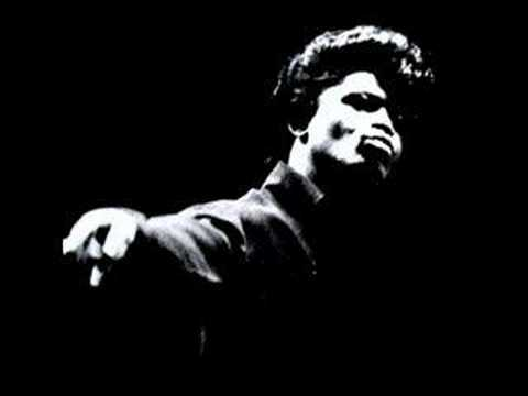 Funky Drummer (Song) by James Brown
