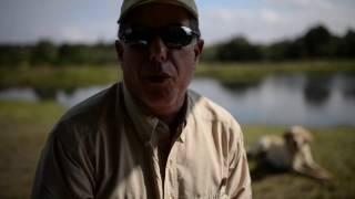 USA Testimony 2 - trout fishing near Glasgow