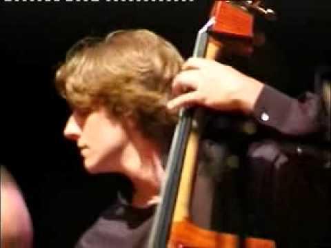 Éric Teruel Trio Live