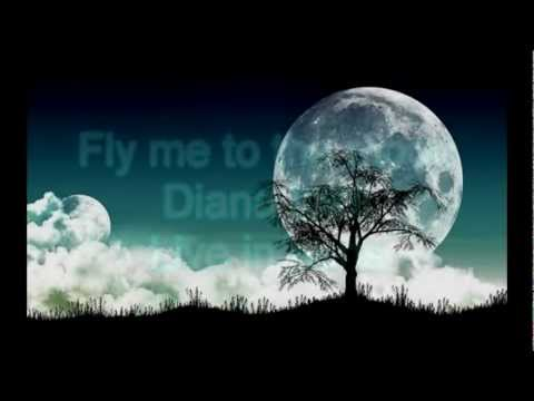 , title : 'Diana Krall - Fly me to the moon live in Paris (best version)'