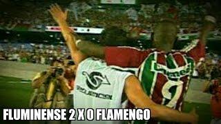 Toda hora o Flamengo aparece no Flu Zoeira. Depois fala que não é freguês nosso.