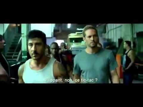 Brick Mansions (2014) Streaming BluRay-Light (VF)