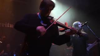 Video Interitus In My Hands - 18.3.2016, Divadlo pod lampou, Plzeň