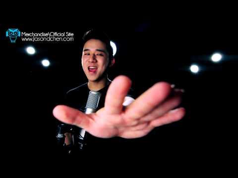 As Long As You Love Me – Justin Bieber (Jason Chen Cover)