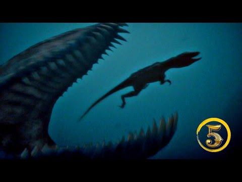 zlota-piatka-prehistoryczne-olbrzymy-morskie