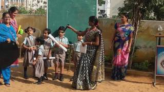 MATH DAY CELEBRATIONS-2016 BY VOWELITES(PRIMARY) ( VOWELSCHOOL-NELLORE)