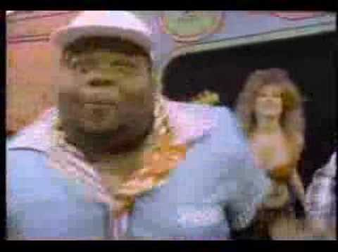 Fat Boys - The Twist (1988)