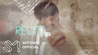 ZhouMi ミュージックビデオ Rewind (feat. Chanyeol Of Exo)