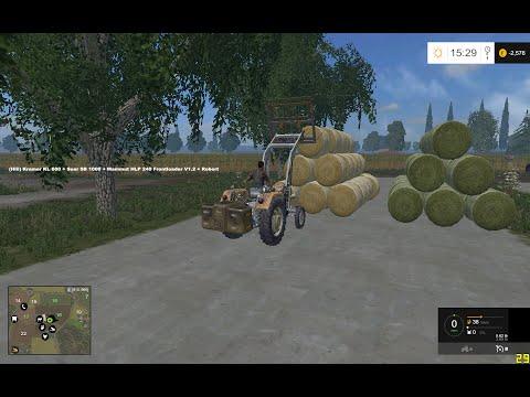 Ballengabel Robert v2.0