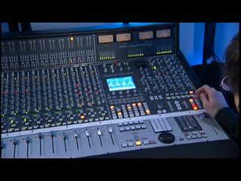 AWS 900 from Solid State Logic – Mixing 1