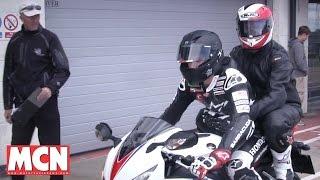 Video Riding pillion with MotoGP's Scott Redding | Focus | Motorcyclenews.com MP3, 3GP, MP4, WEBM, AVI, FLV November 2017
