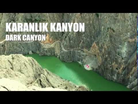 Karanlık Kanyon/Dark Canyon Kemaliye - Erzincan.mp4