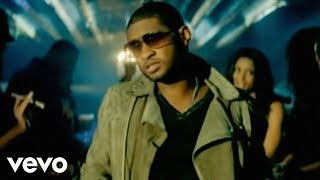 Usher - Lil Freak ft. Nicki Minaj