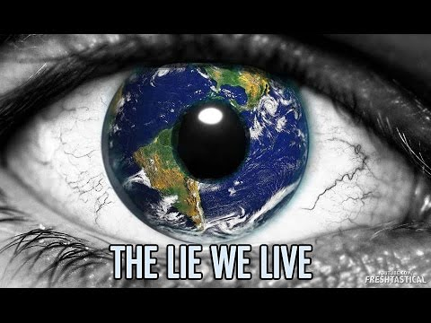 The Lie We Live (видео)
