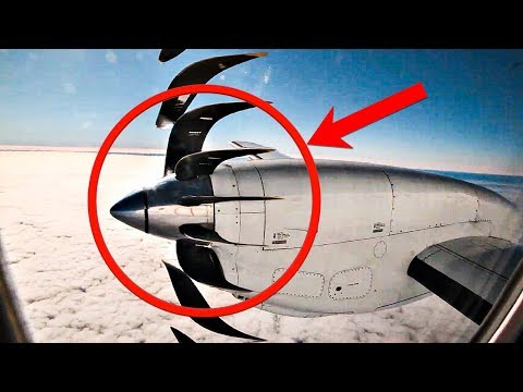 Example Of How Rolling Shutter Works
