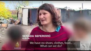 Housing situation of the Roma population in the Western Balkans and the undertaken actions to change the situation, story by Al Jazeera Balkans