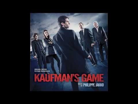 MovieScore Media: Kaufman's Game (Philippe Jakko)