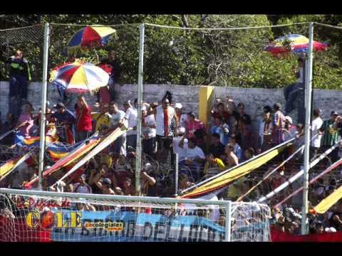 ♥CLUB ATLETICO COLEGIALES DE MUNRO♥ - La Banda del Tricolor - Colegiales