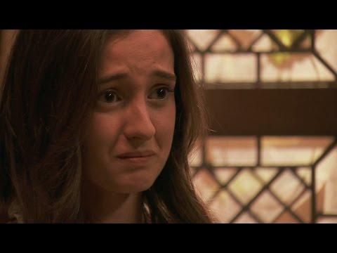 il segreto - prado confessa a rosario che è figlia di ramiro