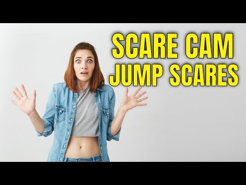 Best Jump Scares & Pranks (Part 16) - Scare Cam Compilation - Try not to laugh