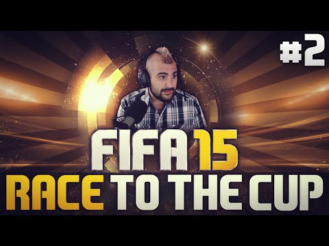 Cup - F**KING CHEATERS - RACE TO THE CUP FIFA 15 ULTIMATE TEAM!! Like the video if you enjoyed! Thanks! ○FIFA 15 ULTIMATE TEAM COINS - http://www.futcoinking.com ○5% off code: AA9 ...