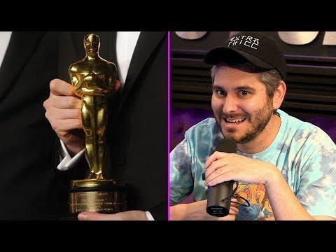 H3H3 On the Academy Awards