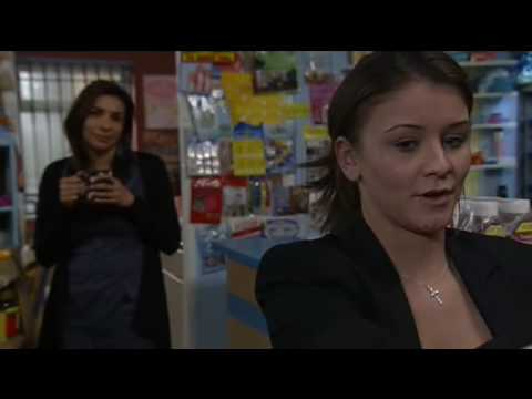 Sophie & Sian (Coronation Street) - 26th April