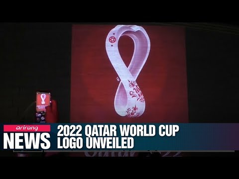 Official emblem for 2022 Qatar World Cup unveiled in Doha