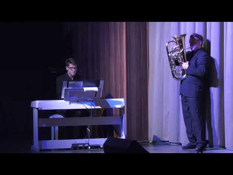 Ady-gála: Reszkessetek betörők! - zongora és eufórium